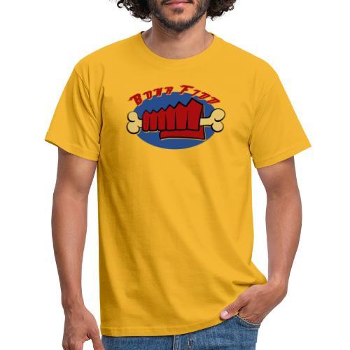 Bona Fido Hamfisted - Men's T-Shirt