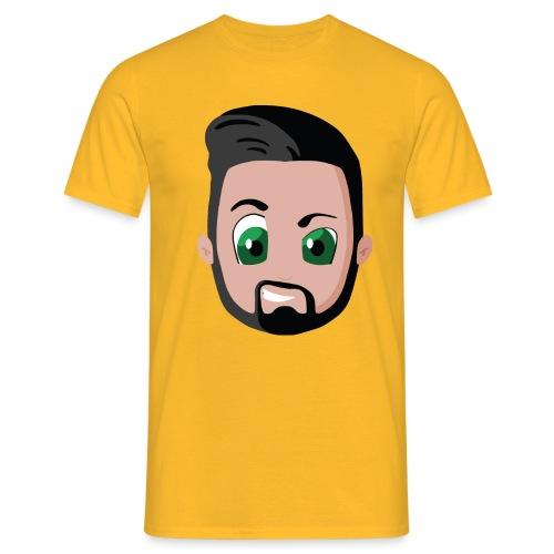 kaan Pullis - Männer T-Shirt