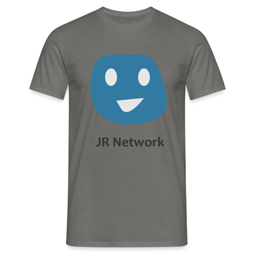 JR Network - Men's T-Shirt