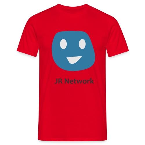 JR Network - Men's T-Shirt