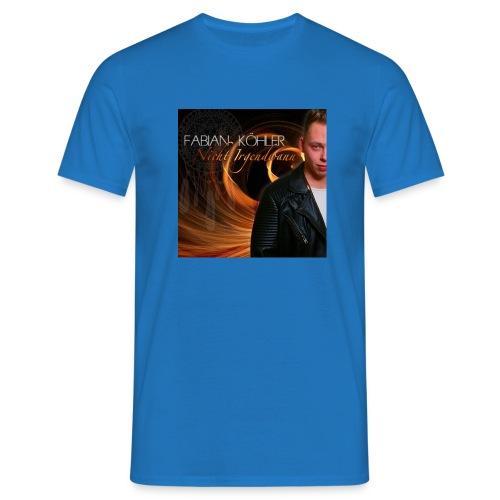 4555 crop jpg - Männer T-Shirt