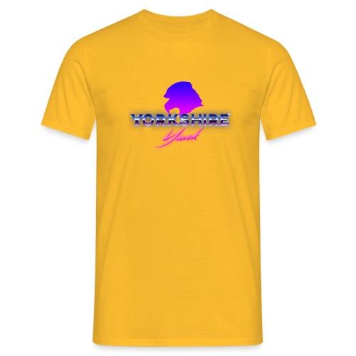 Yanks80shirt - Men's T-Shirt