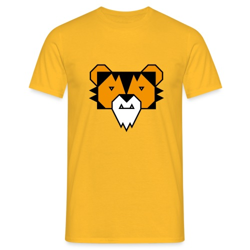 Teegre original - T-shirt Homme