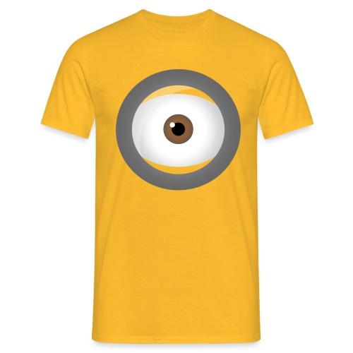 Ojo - Camiseta hombre