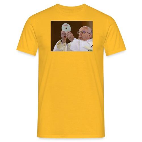 PAPE jpg - T-shirt Homme