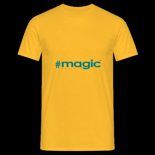 # magic - Männer T-Shirt