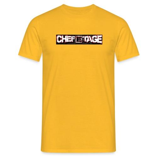 newhghz logo jpg - Männer T-Shirt