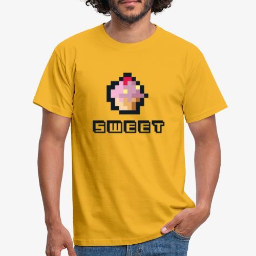 sweetjw - Koszulka męska