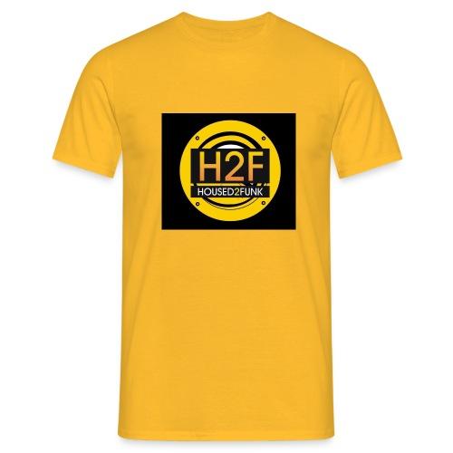 h2f - Men's T-Shirt