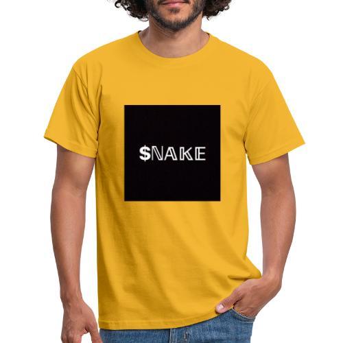 $NAKE - Camiseta hombre