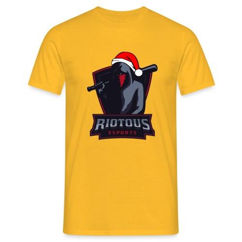 clipart2159143 - Männer T-Shirt