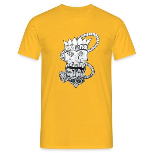 SteamTiki - T-shirt Homme