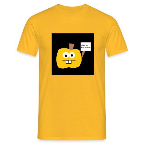 Dyńka - Koszulka męska