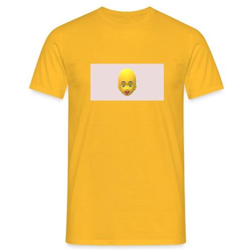 Conehead - T-skjorte for menn