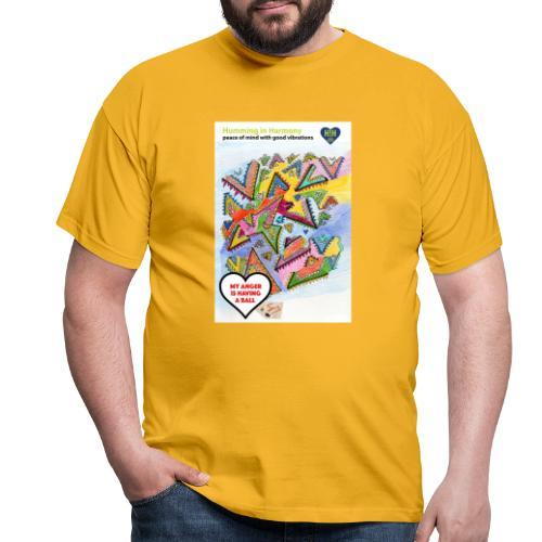Ira - Camiseta hombre