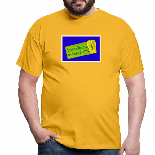 shield 451564 1920 - Männer T-Shirt