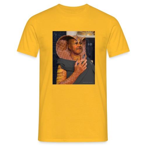 King Cobra - Men's T-Shirt