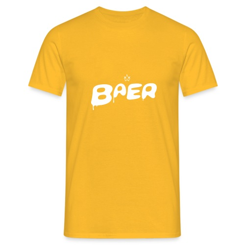 BAER! Spray - Männer T-Shirt
