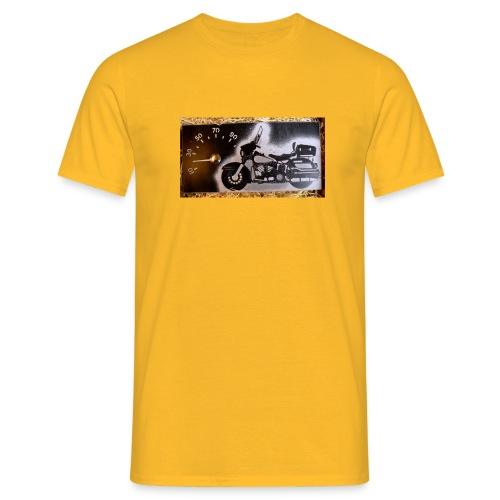 MP-kuva - Miesten t-paita