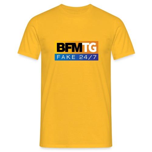 BFMTG - T-shirt Homme