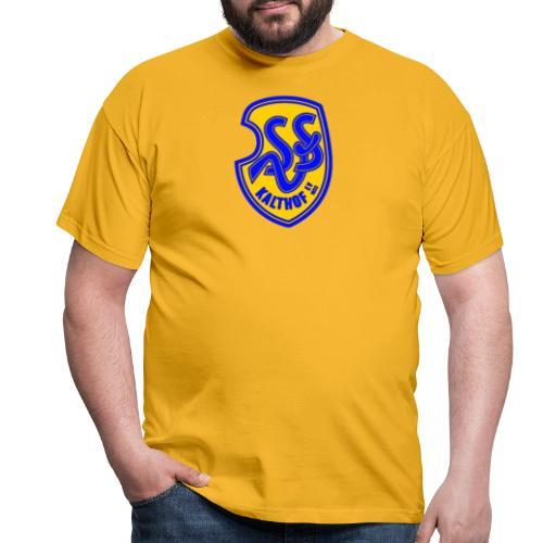 SSV Kalthof Logo Print - Männer T-Shirt
