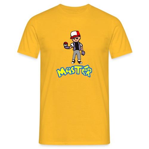 Master - Men's T-Shirt
