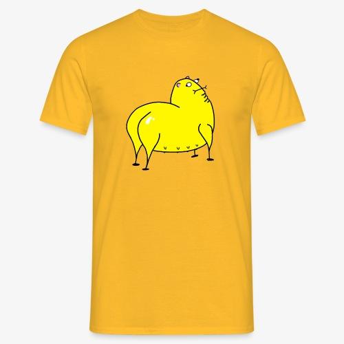 Grunk - T-shirt herr