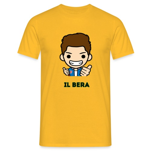 il bera - Maglietta da uomo