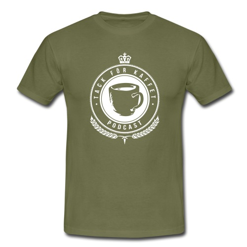 TFK Royal by CNAP - T-shirt herr