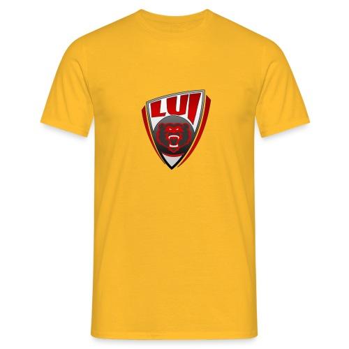 LUI logo - Maglietta da uomo