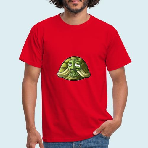 turtle - Maglietta da uomo
