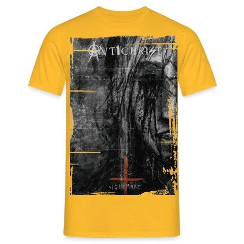 Face of Death - Männer T-Shirt