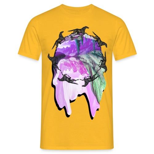 horses - Männer T-Shirt