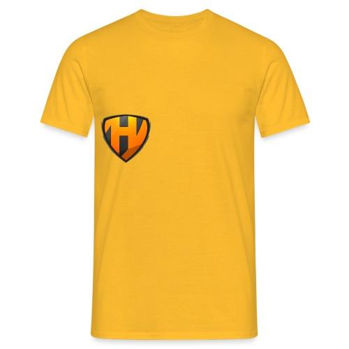 hipkslogga png png - Men's T-Shirt