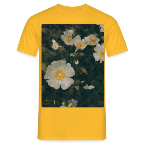 № 61 [ovum] - Men's T-Shirt