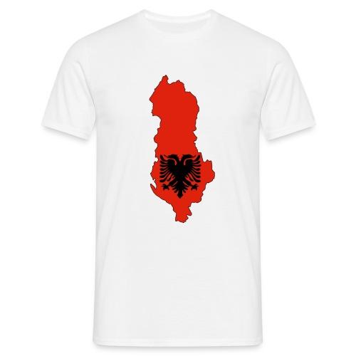 Albania - T-shirt Homme