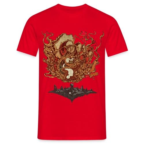 Master of the Universe Ts - Men's T-Shirt