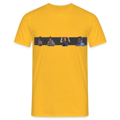 Channelart - Men's T-Shirt