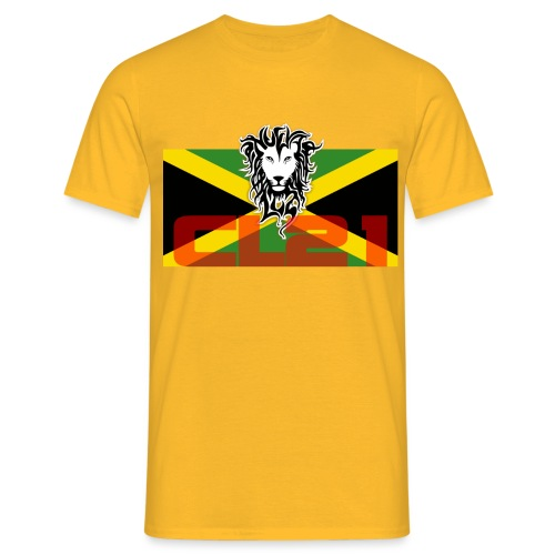 RASTA 13 - T-shirt Homme