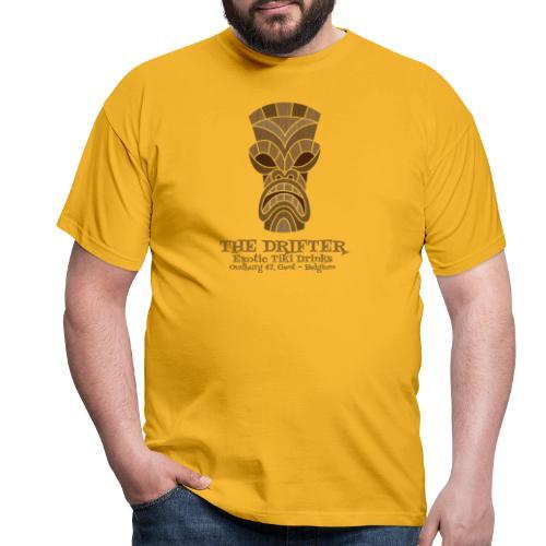 tshirt logo - Mannen T-shirt