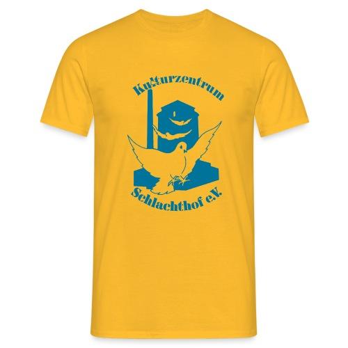 logo ganz alt - Männer T-Shirt