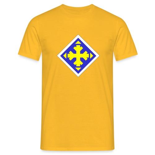 Mäksätermosmuki - Miesten t-paita