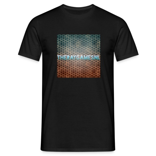 TheRayGames Merch - Men's T-Shirt
