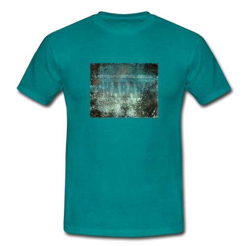 Shababa Tshirt - Herre-T-shirt