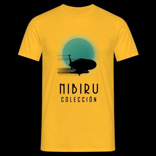 NibiruLogo - Camiseta hombre