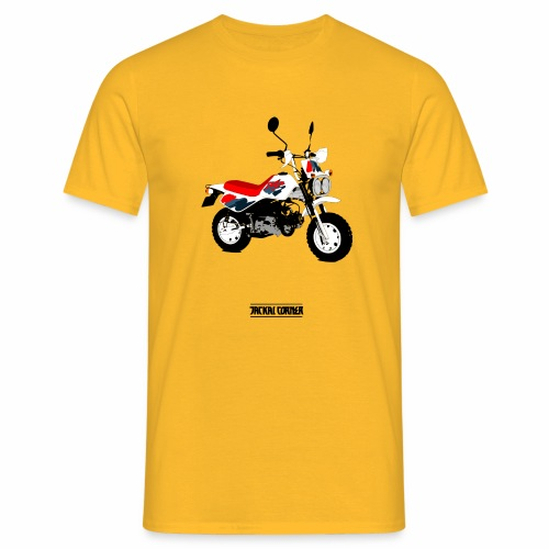BAJIAIAI - Maglietta da uomo