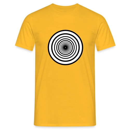 cirkelz - Mannen T-shirt