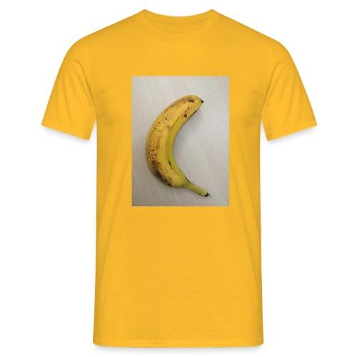 Banana - Männer T-Shirt