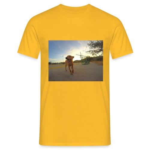chino - Camiseta hombre