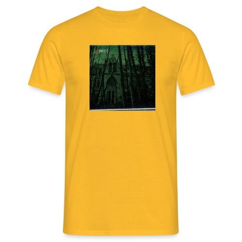 rec last melody jpg - T-shirt Homme